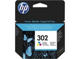 Hewlett Packard INK CARTRIDGE 302 - 1