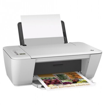 HP Deskjet 2540 All-in-One Druckerserie (Drucken, Kopieren, Scannen, USB, WLAN, 4800x1200 dpi) - 1