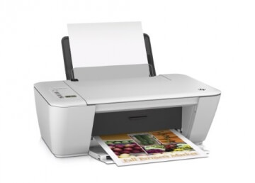 HP Deskjet 2540 All-in-One Druckerserie (Drucken, Kopieren, Scannen, USB, WLAN, 4800x1200 dpi) - 5