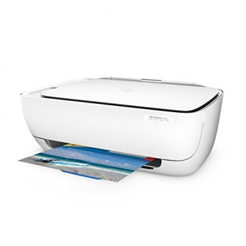 HP Deskjet 3630 (K4T99B) Multifunktionsdrucker (A4, WLAN Drucker, Scanner, Kopierer, Apple AirPrint, HP Instant Ink, USB 2.0, 4800 x 1200 dpi) weiß - 5