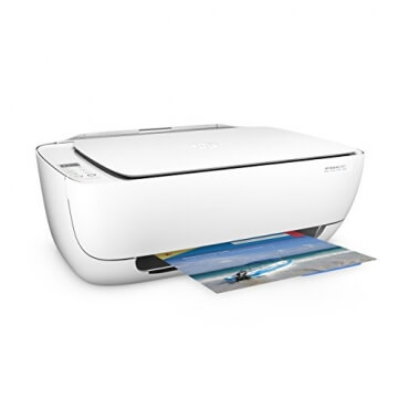 HP Deskjet 3630 (K4T99B) Multifunktionsdrucker (A4, WLAN Drucker, Scanner, Kopierer, Apple AirPrint, HP Instant Ink, USB 2.0, 4800 x 1200 dpi) weiß - 7